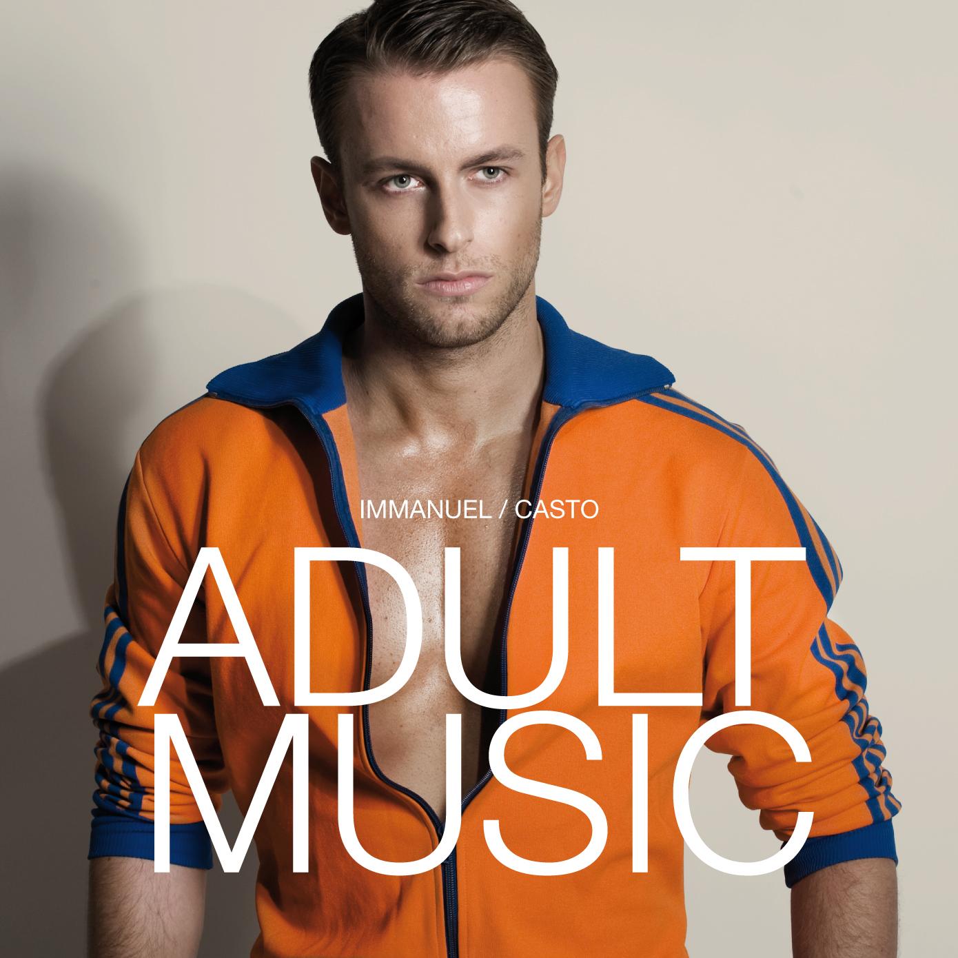 Esce ADULT MUSIC su JLe/Universal