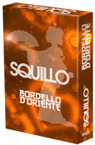 SQUILLO BORDELLO D'ORIENTE, tutti i dettagli
