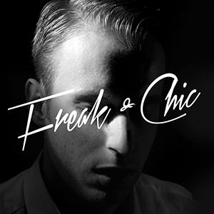IMMANUEL CASTO : esce il 13 settembre il nuovo album 'FREAK & CHIC'