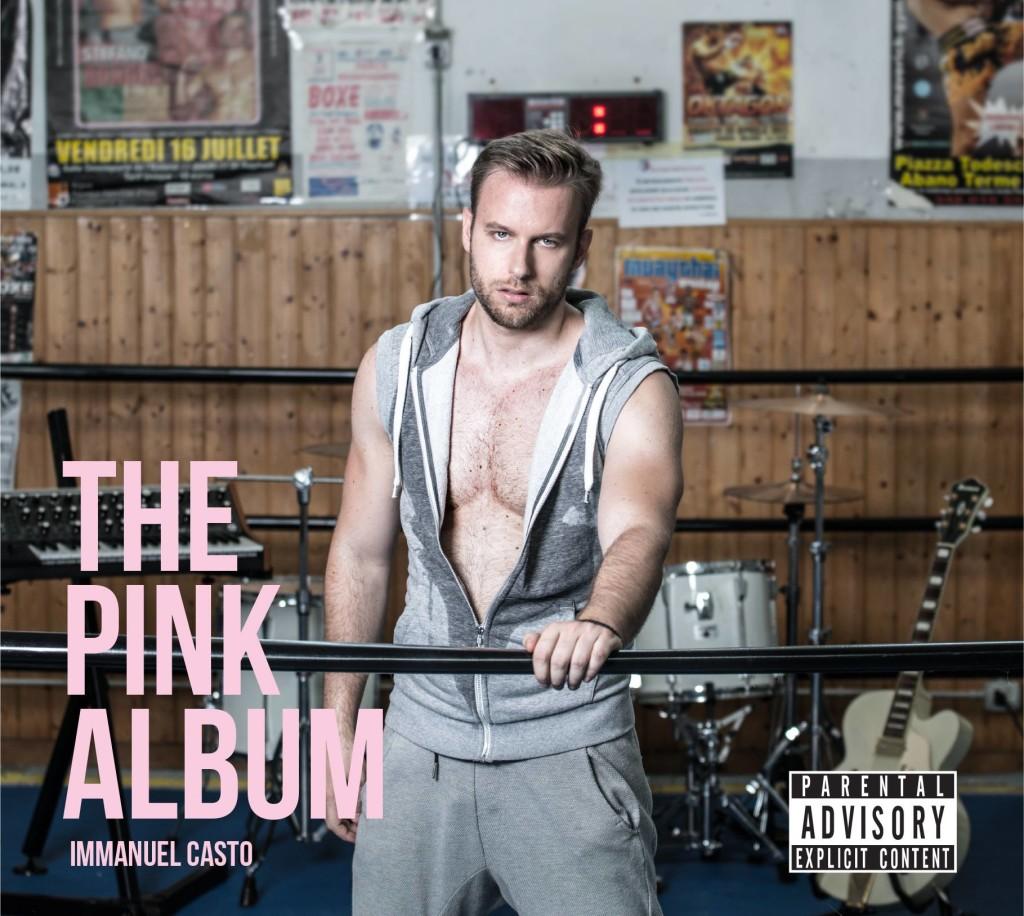 Immanuel-ThePinkAlbum