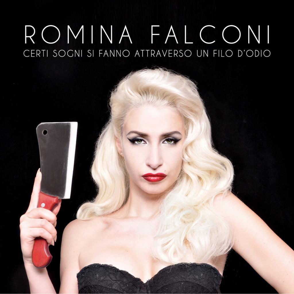 Romina_Album_Cover