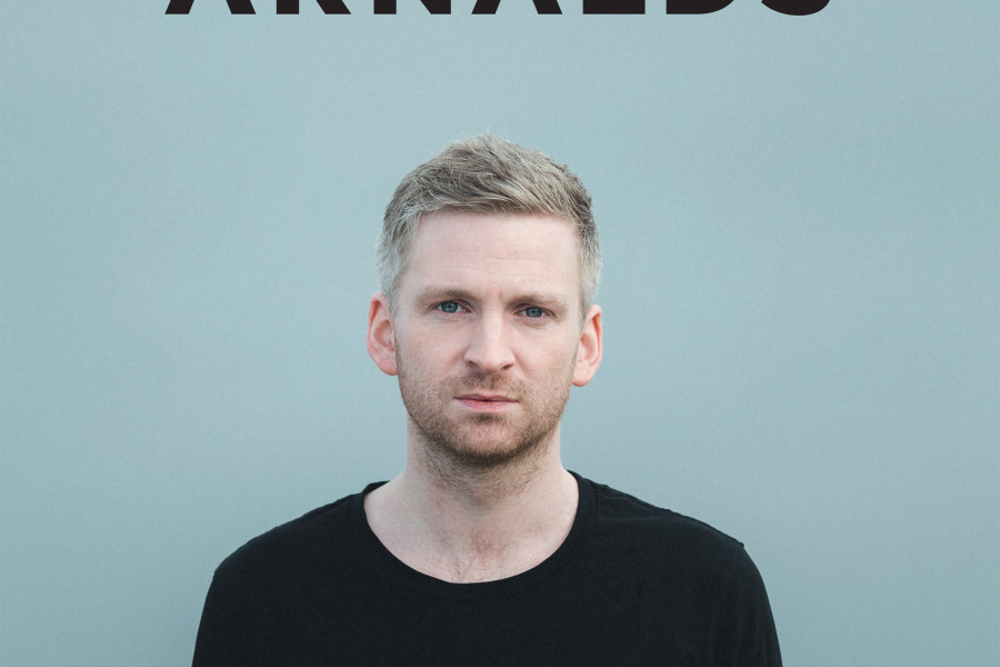 OLAFUR ARNALDS data unica in ITALIA