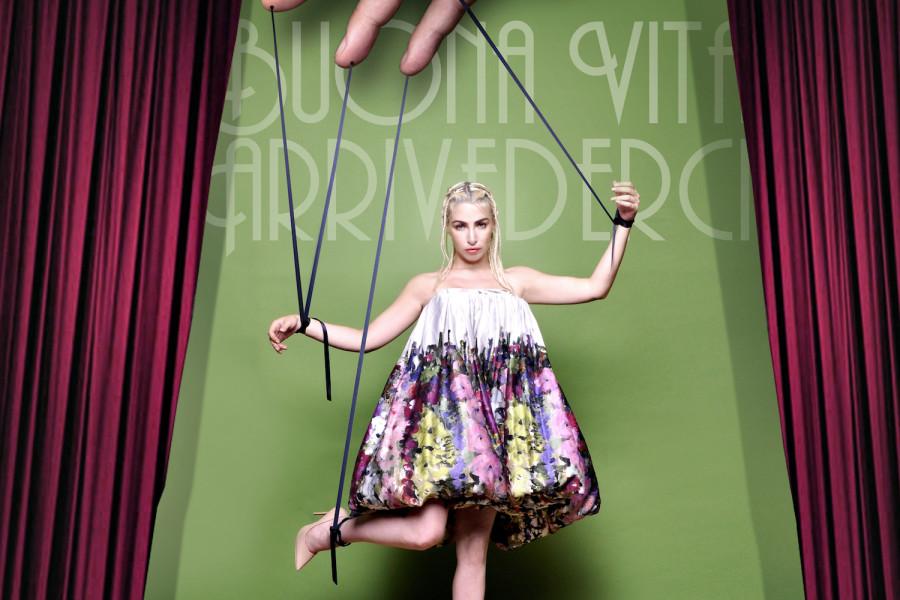 ROMINA FALCONI nuovo singolo e tour a marzo 2020