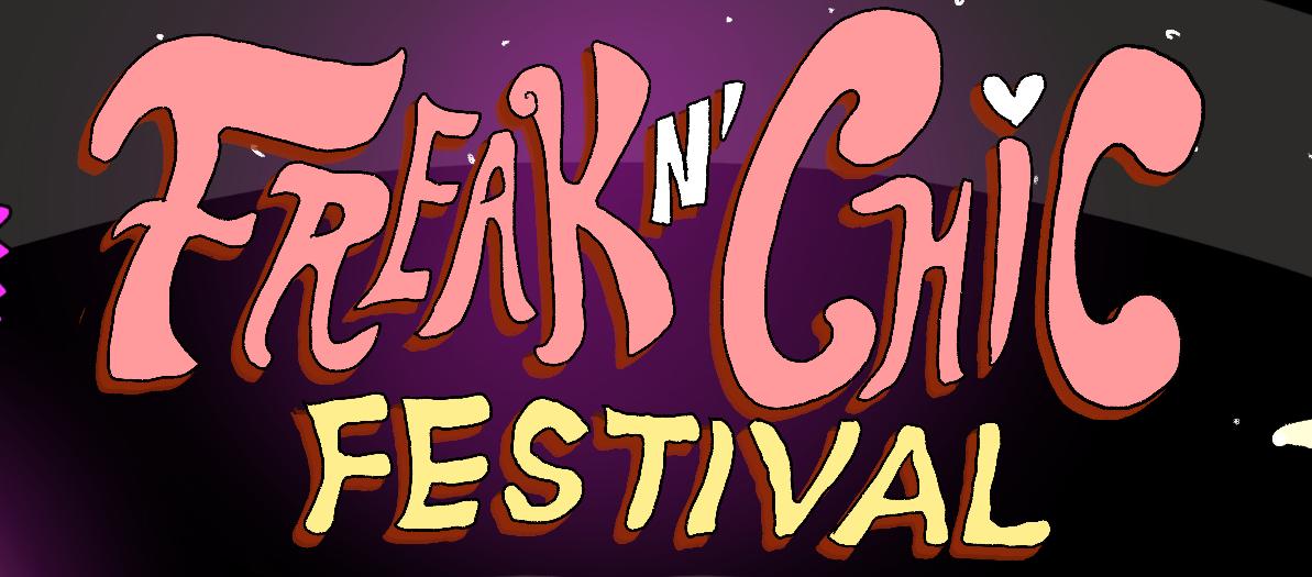 FREAK&CHIC Festival a Bologna il 30 e 31 luglio