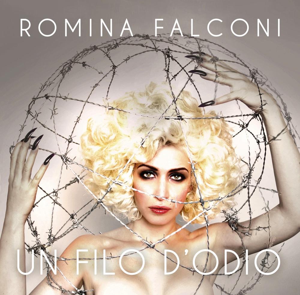 UN FILO D'ODIO terzo ep per ROMINA FALCONI