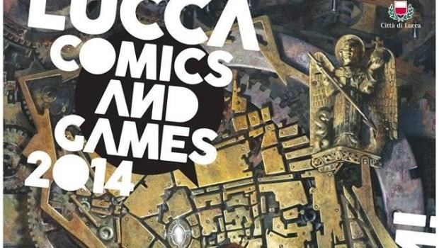 SQUILLO® si conferma il gioco di carte più venduto del Lucca Comics 2014